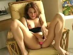 More Hot Dildo
