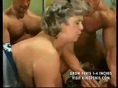 Mature ladies love hot papas part2