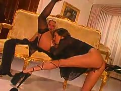 Pussy n boots scene 13