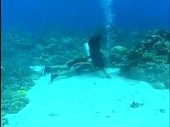 Underwater Heaven 4 by Sonny