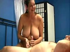 Jerky girls - carrie moon