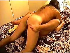 Trisha Singleton, First Viedo with Uncle Pt.2