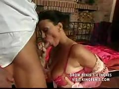 Milf taken for a ride part1