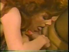 Vintage Lesbo Passion