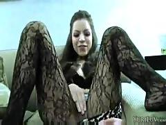 Yurizan beltran (aka yuri love) (first anal)