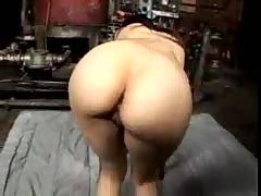 Boiler Room Anal Slave Sasha G