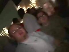 Collegefuckfest - jessi summers public sex from frat house f