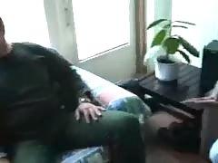 Dutch:tiener gangbang Lautje (Teen gangbang Lautje)