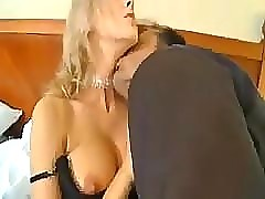 Mandy Dee gets a lot of cum