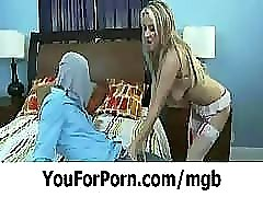 What does mommy do? 2
