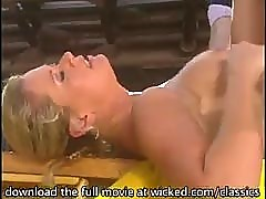 JENNA JAMESON AND HER FIRE FIGHTER FRIENDS FUCK IN 3 CLASSIC SCENES