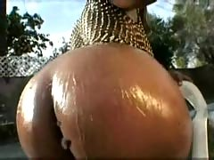 Love phat wet azz