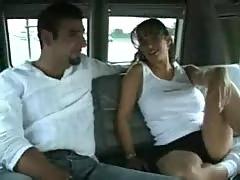 Mason storm - backseat bangers