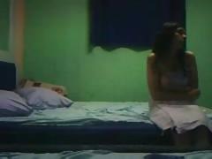 Teen Motel Room Scandal