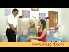 Amber.rayne lexi.belle - adult webcam show shower kiss hot b