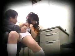Japanese tennis girls molester 6