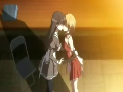 Aki Sora Yume No Naka's Hot Fucking Video