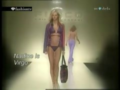 Best of fashion tv - part 6 - model oops