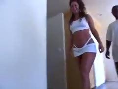 Big Booty White Girls 3 [DVDRIP][CD1&2]
