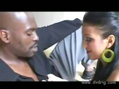 Maya gates gets fucked by lexington steele