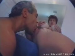 Sandra sommers and her natural body gets fucked by the bogus
