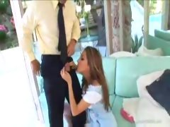 Beautiful jenna haze is one naughty nanny