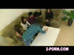 Amateur couple - boyfriend erection fail 001