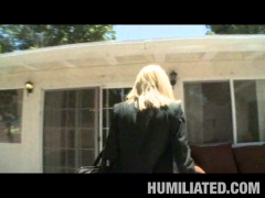 Holly Real Estate Agent Whore For Sale.