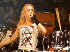 Arch Enemy - Ravenous (Live In Japan) .
